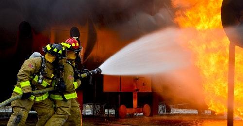Brandveiligheid bij woningen. Voorkom brand in je woning